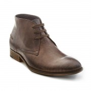 Croft Dylan Shoes Cigar FLP546