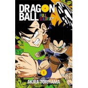 Dragon Ball Full Color, Volume 1, Paperback
