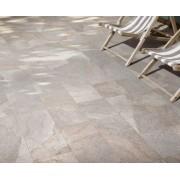 Gresie portelanata Sintesi Italia, Alpi Beige 40,4 x 20cm -ALPB200404