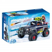 Playmobil Ice Pirates with Snow Truck (9059)