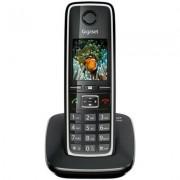 Siemens Telefon GIGASET C530 Czarny