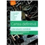 Cartea definitiva bac romana - M. H. Columban H. Corches V. Gal M. Lascar