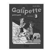 Vv.aa. Galipette Petit 3.º Primaria. Cahier D Exercises