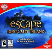 Value Software Escape from Rosecliff Island PC