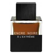Lalique Encre Noire A L´Extremepentru bărbați Testere de parfumuri 100 ml TESTER
