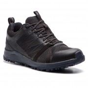 Туристически THE NORTH FACE - Litewave Fastpack II Gtx GORE-TEX T93REECA0 Tnf Black/Ebony Grey