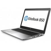 HP EliteBook 850 G4 i7-7500U 8GB 256GB SSD Windows 10 Pro FullHD (Z2W93EA)