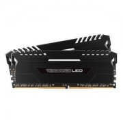 Memoire RAM Kit Dual Channel 2 barrettes CORSAIR VENGEANCE LED SERIES 32 GO (2X 16 GO) DDR4 3200 MHZ CL16 PC4-25600