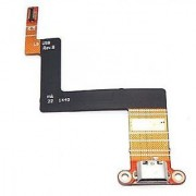 Charging Port Dock Connector Ribbon Flex Cable For Blackberry Classic Q20