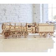 Locomotiva cu abur