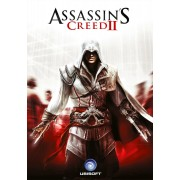 ASSASSIN'S CREED II DELUXE EDITION - UPLAY - WORLDWIDE - MULTILANGUAGE - PC