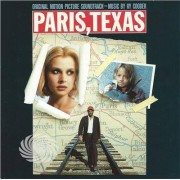 Video Delta Various Artists - Paris Texas - CD