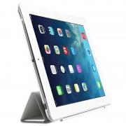 Capa Dobrável Inteligente Four-Fold para iPad 2, iPad 3, iPad 4 - Branco