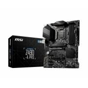 MB MSI Z490-A PRO, LGA 1200, ATX, 4x DDR4, Intel Z490, 36mj (7C75-003R)