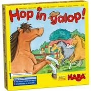 Haba Hop in Galop! (3+)