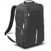 "Backpack Ejecutiva de 16.5"" para laptop Mc.Carthy Mod. MC19-6 Negro"