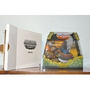 Mattel Motu He-Man Masters Of The Universe Classics Evil Beast Deluxe Figure Griffin