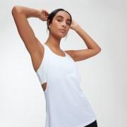 Myprotein MP Power Women's Vest - White - XL