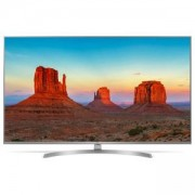 Телевизор LG 55UK7550MLA, 55 инча SUPER UHD TV, 3840x2160, DVB-T2/C/S2, Nano Cell,DTS Virtual:X,Active HDR, Smart webOS 4.0, WiDi, WiFi 802.11.ac, Blu