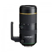 Pentax HD D-FA 24-70 mm f/2.8 ED SDM WR Obiettivo, Nero