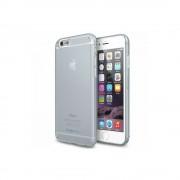 Husa iPhone 6s Plus Ringke SLIM FROST ALB + BONUS folie protectie display Ringke