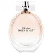 Calvin Profumi femminili Sheer Beauty Eau de Toilette Spray 30 ml