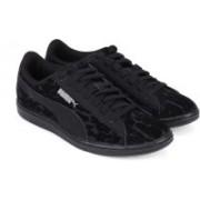 Puma Puma Vikky VR Sneakers For Women(Black)