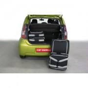 Subaru Justy IV (M300F) 2007-2011 5d Car-Bags Resväskor