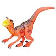 Jurassic Park World Bashers Biters Hybrid Carnoraptor Action Figure