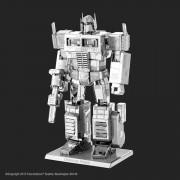 Professor Puzzle Kit de Construcción Transformers Optimus Prime