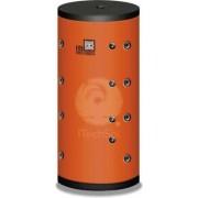 Rezervor de acumulare apa (puffer) 3000 litri cu doua serpentine (PSR2-3000)