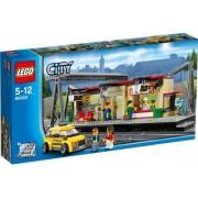Lego (LEGO) City Train Station 60050 by LEGO (LEGO) [Parallel import goods]
