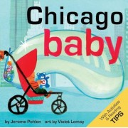 Chicago Baby, Hardcover