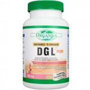 DGL 500 - Pentru disconfortul stomacal