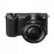 Sony Exmor APS HD ILCE-5100L black