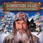 Video Delta Mountain Man - Slower Than Christmas - CD