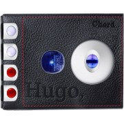 Chord Electronics Hugo 2 Leather Case Black