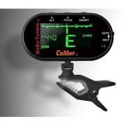 Caliber GoGo Tuner Chromatic Bass / Guitar / Multi-Instrument Tuner New