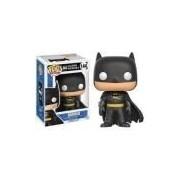 Funko Pop Heroes Batman Clássico Dc Comics #144