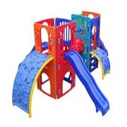 Playground Double Max Mount Multicolor - Ranni Play