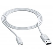 Cable de datos Nokia CA-190CD blanco