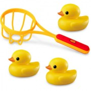 Tolo Mini Bath Duck Set For Kids