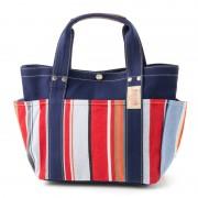 レトワールデュソレイユ 4ポケットトート S【QVC】40代・50代レディースファッション