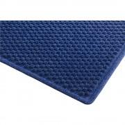 Schmutzfangmatte, absorbierend BxL 600 x 900 mm blau