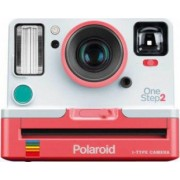 Camera foto instant Polaroid OneStep 2 Viewfinder i-Type Coral Rosu