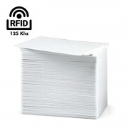 100 Tessere RFID 125 khz Read Only Compatibili