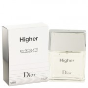 Christian Dior Higher Eau De Toilette Spray 1.7 oz / 50.28 mL Men's Fragrance 413995