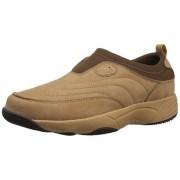Propét Propet Zapatillas de Senderismo para Mujer Wash N Wear Slip On LL, Sr Mushroom Nubuck, 5 M US