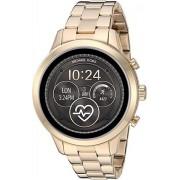 Michael Kors MKT5045 Runway Access Smart Watch - Gold, B