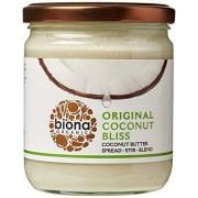 Unt de Cocos Coconut Bliss Eco400 grame